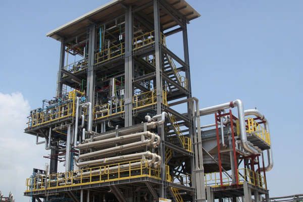 Singapore Technology Venture Inventa started-up Surfactant Facility in Mexico